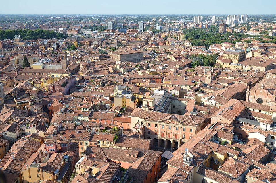 Aggiornamenti da Pianificazione Urbanistica
