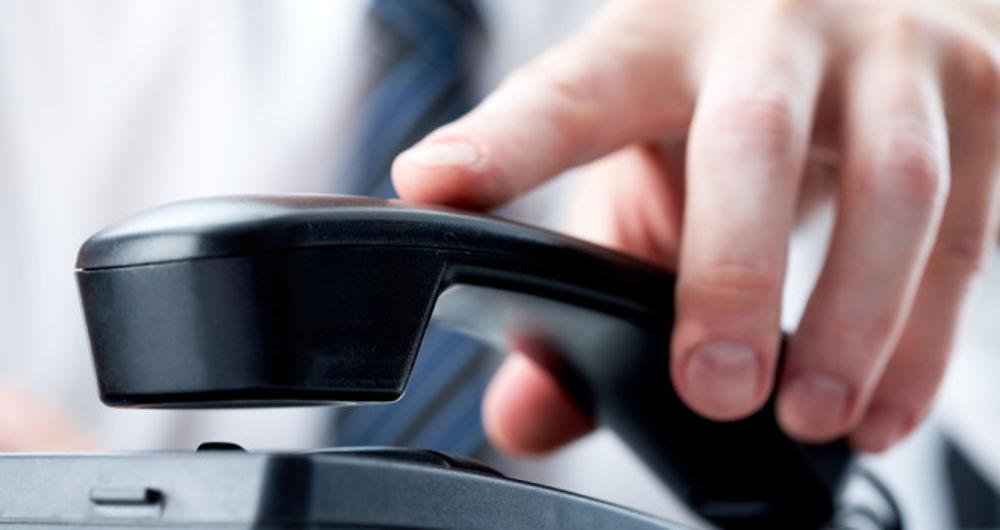 Un nuovo servizio di assistenza telefonica per le informazioni tecniche
